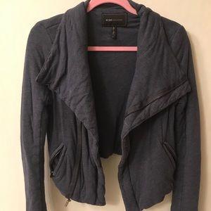 BCBG Maxazria Soft Moto Jacket